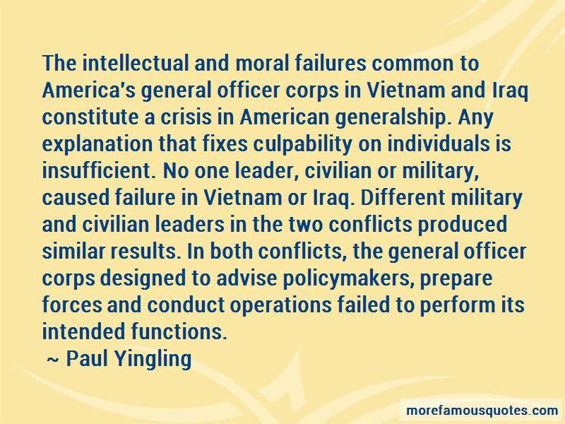 Moral Culpability Quotes