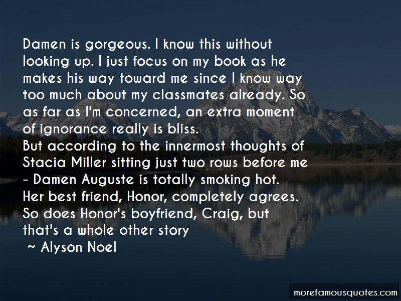 My Ex Boyfriend Is My Best Friend Quotes: top 26 quotes ...