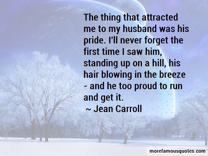 My Husband Is Proud Of Me Quotes Pictures 3