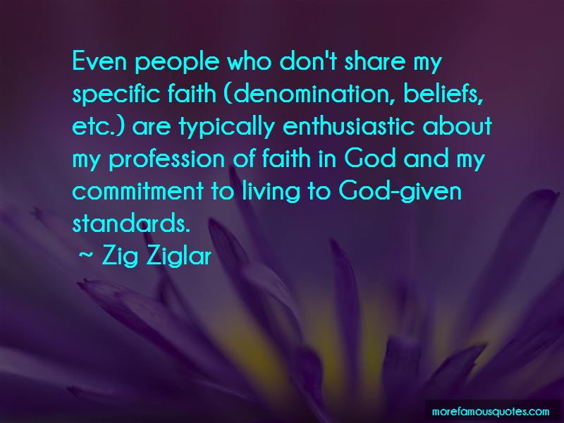 My Profession Quotes