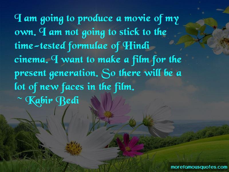 New Hindi Film Quotes