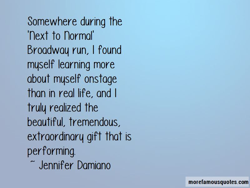Next To Normal Quotes: top 35 quotes about Next To Normal ...
