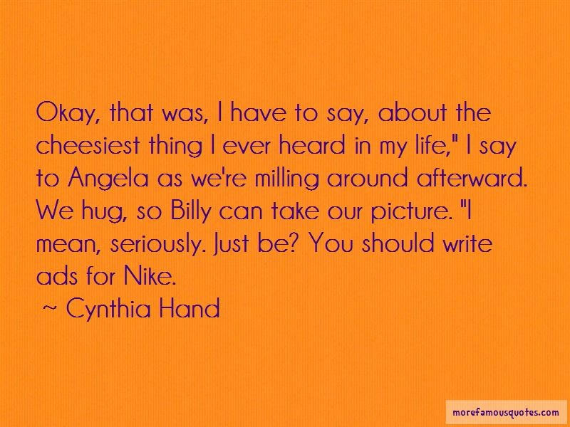 Nike Xc Quotes Pictures 4