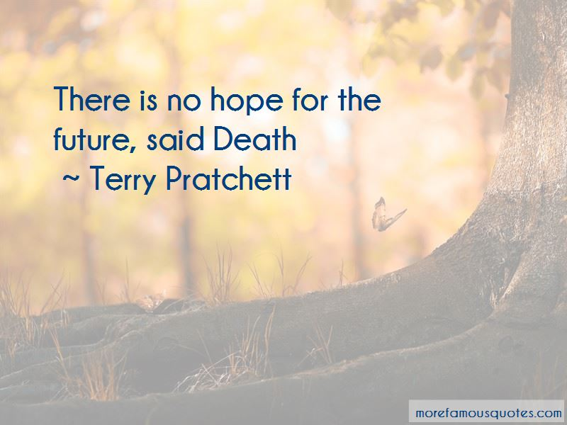 No Hope For The Future Quotes Pictures 3