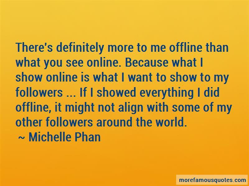 Online Offline Quotes Pictures 2