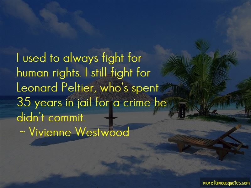 Peltier Quotes