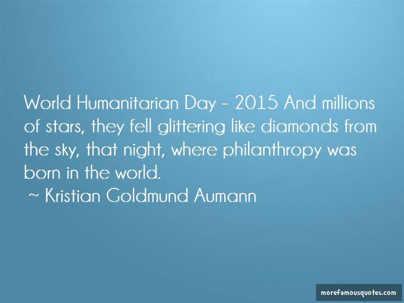 Philanthropy Day Quotes Pictures 2