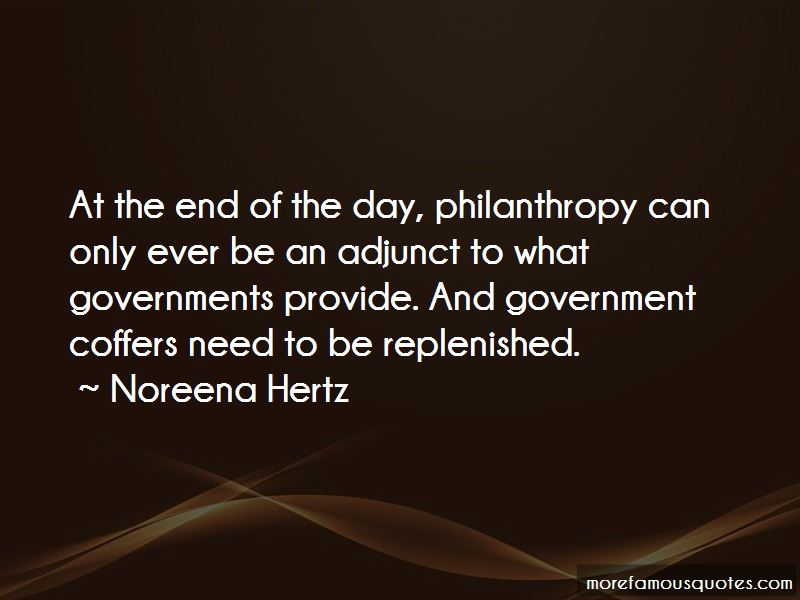 Philanthropy Day Quotes Pictures 3