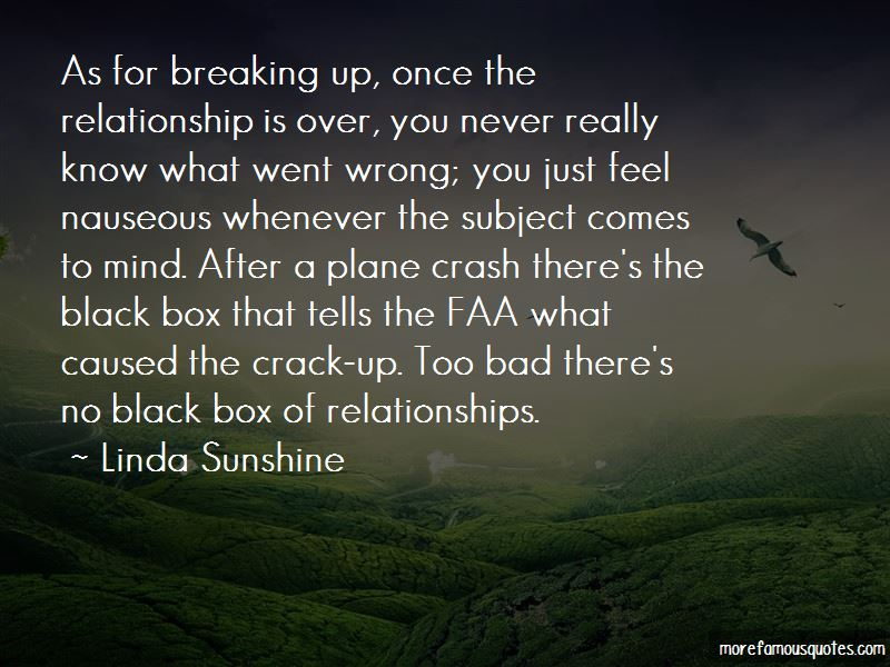 Plane Black Box Quotes Pictures 2