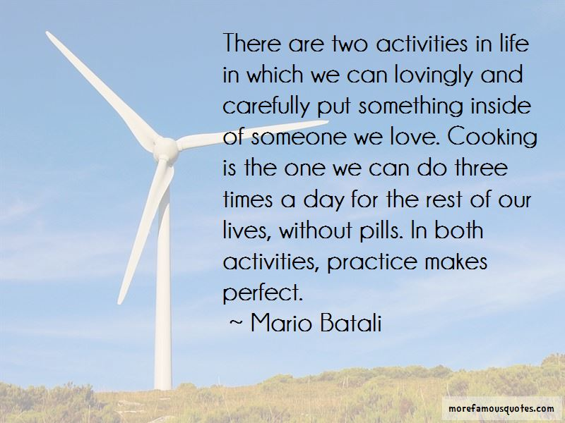 Practice Makes Quotes