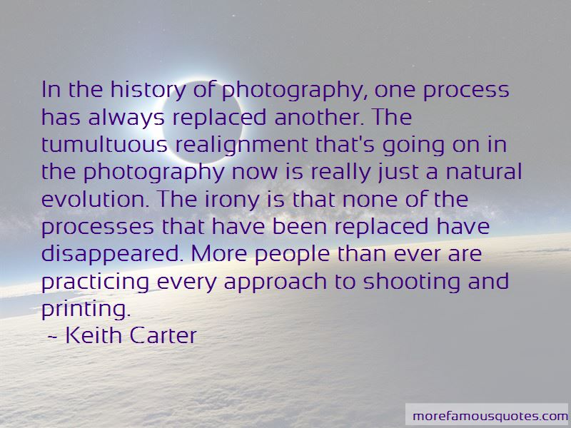 Practicing Photography Quotes