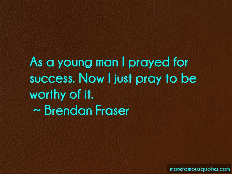 Pray For Success Quotes Pictures 2