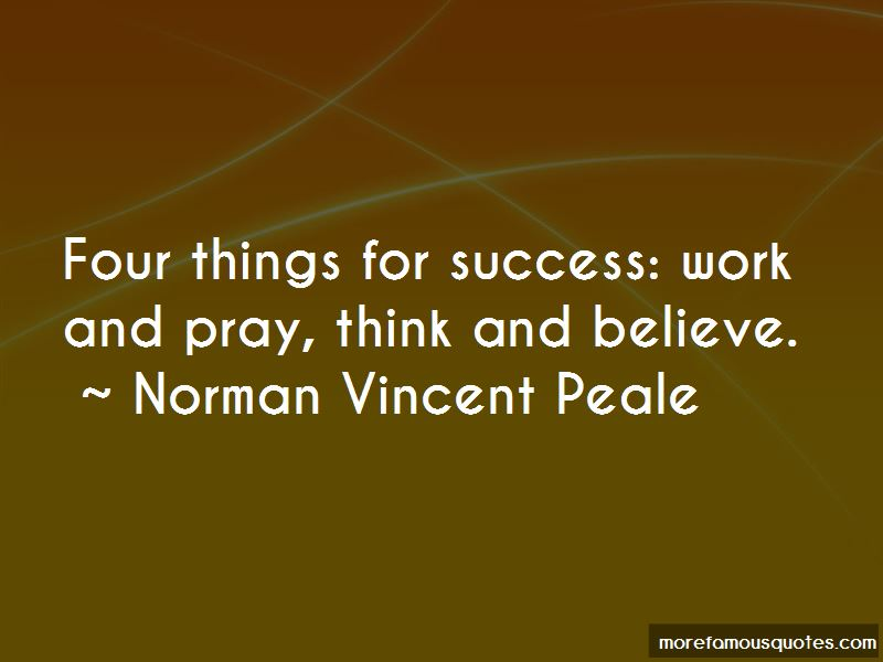 Pray For Success Quotes Pictures 4