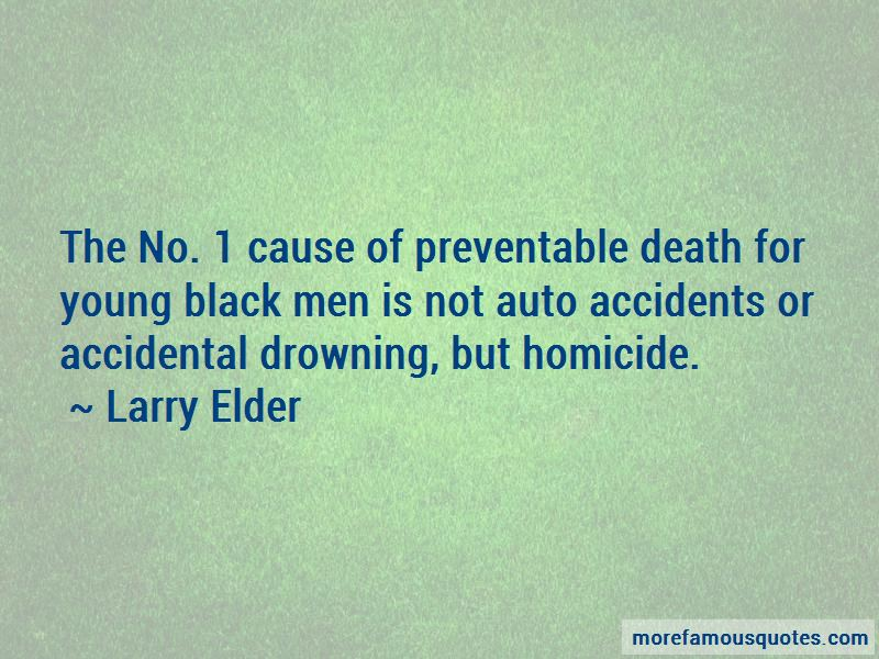 Preventable Death Quotes Pictures 3