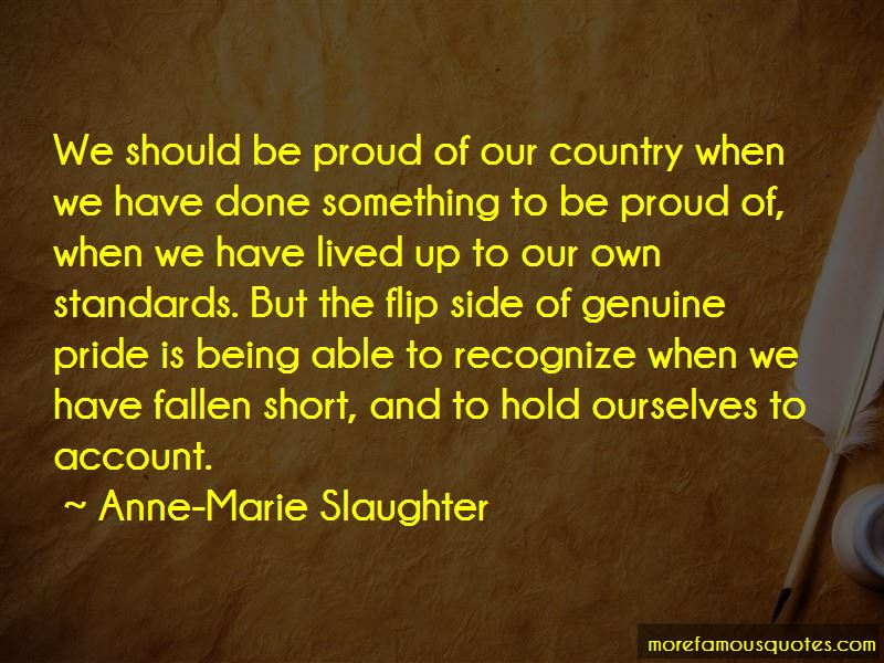 Proud Of Our Country Quotes Pictures 3