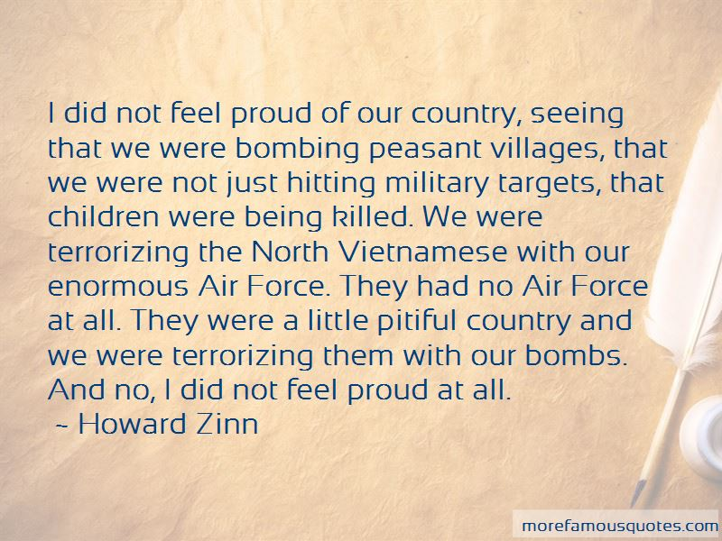 Proud Of Our Country Quotes Pictures 4