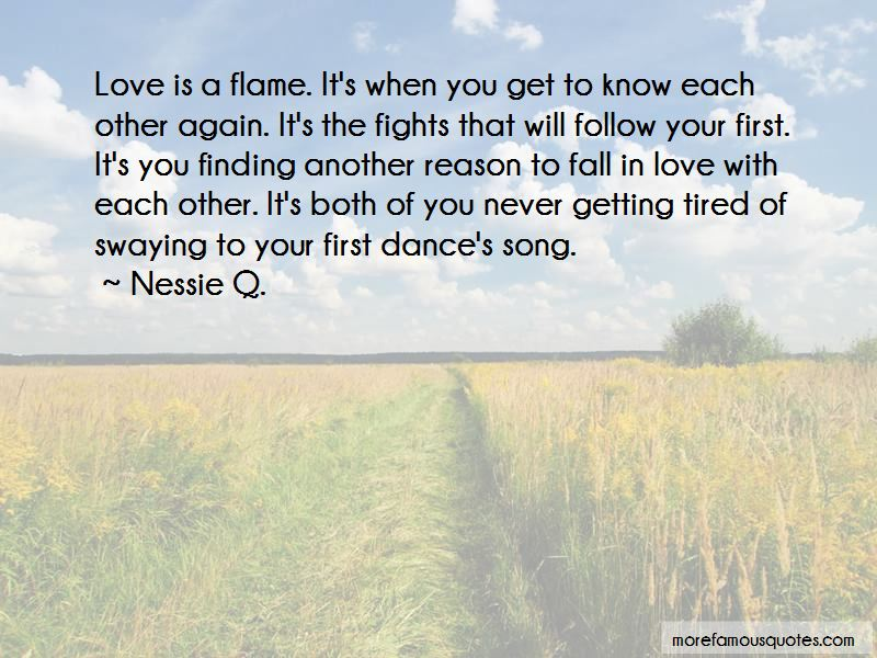 Reason To Love Again Quotes Pictures 2