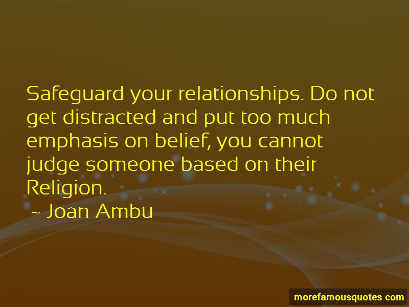 Religion And Relationships Quotes Pictures 4