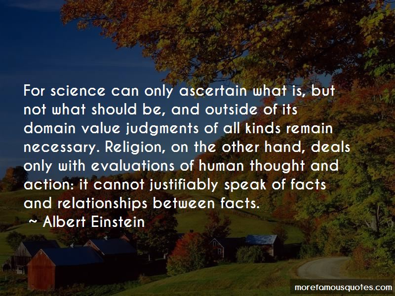 Religion And Relationships Quotes