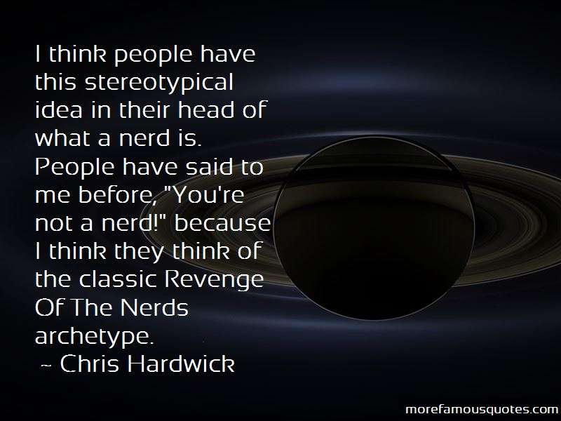 Revenge Of Nerds Quotes Pictures 3