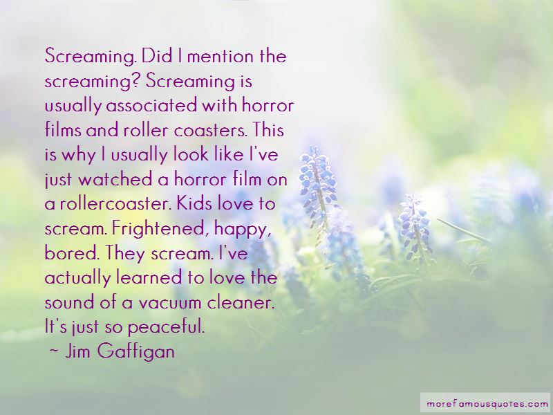 Rollercoaster Quotes