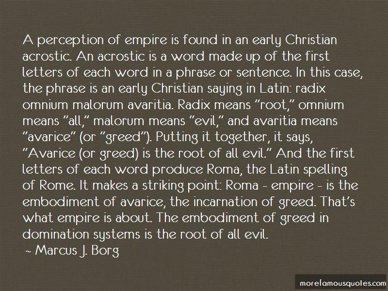 Roma Latin Quotes