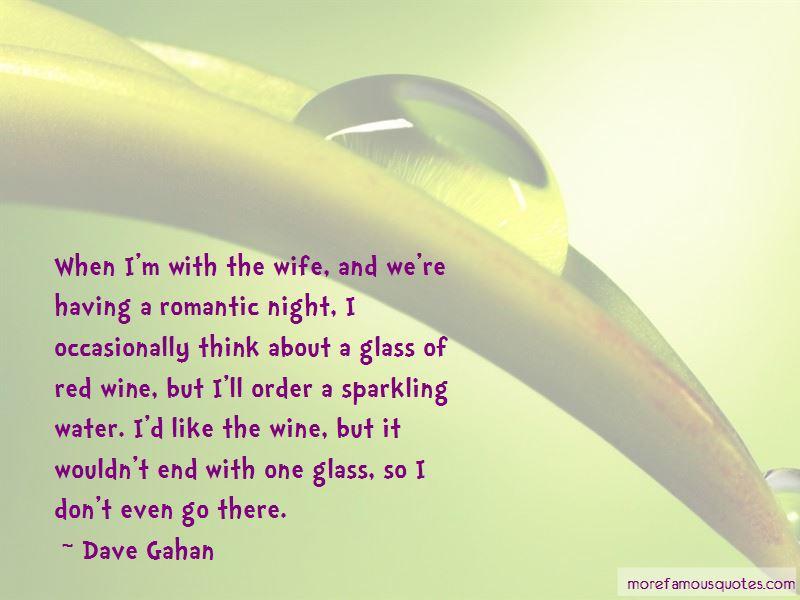 Romantic Night Quotes Pictures 4