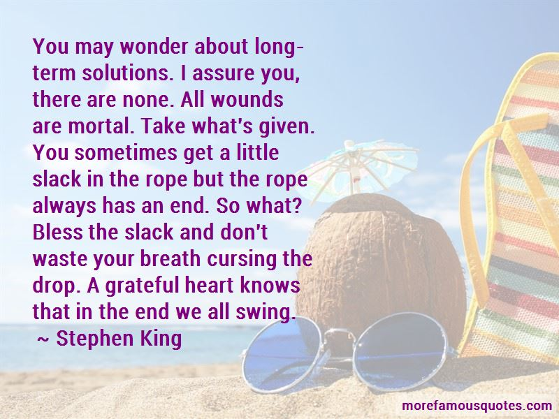Rope Swing Quotes Pictures 3