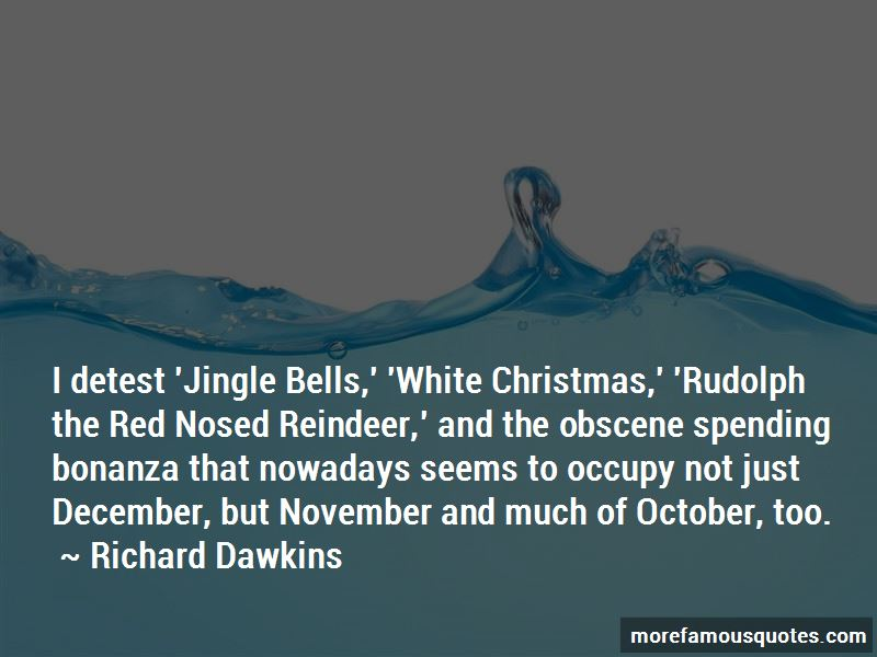 Rudolph The Red Nosed Quotes Pictures 3
