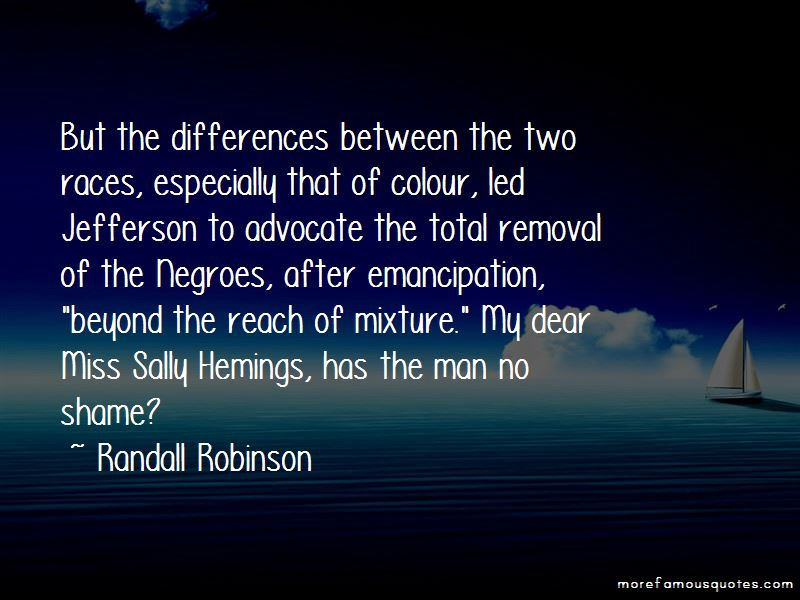 Sally Hemings Quotes Pictures 2