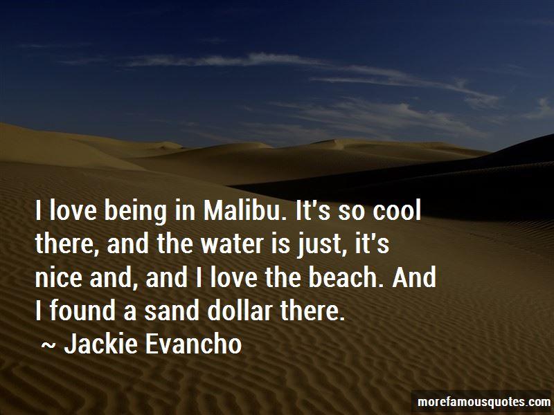 Sand Dollar Love Quotes