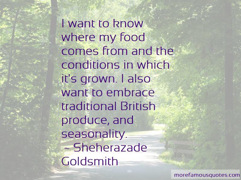 Seasonality Quotes