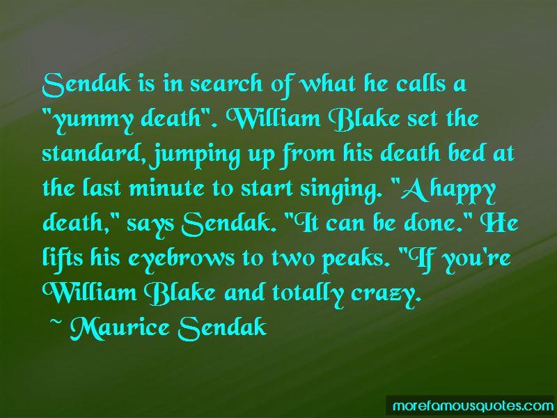Sendak Quotes Pictures 4