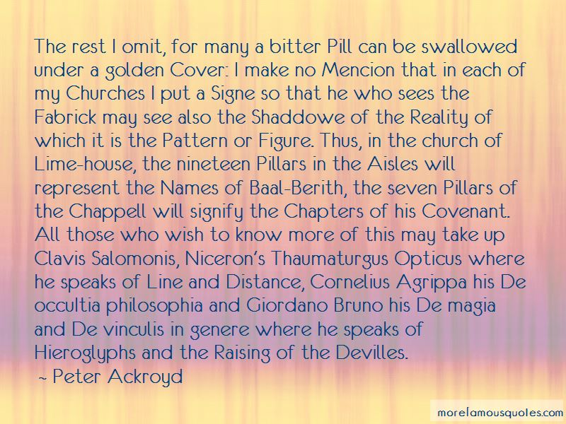 Seven Pillars Quotes Pictures 4