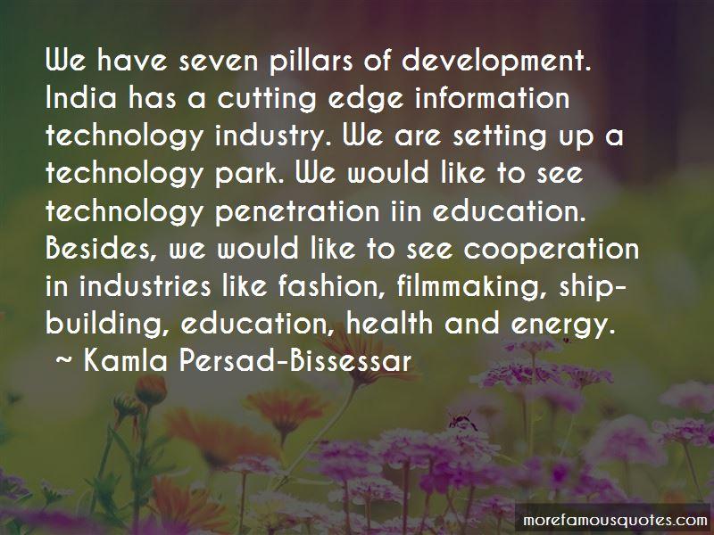 Seven Pillars Quotes