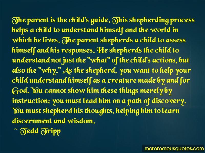 Shepherd Quotes Pictures 4