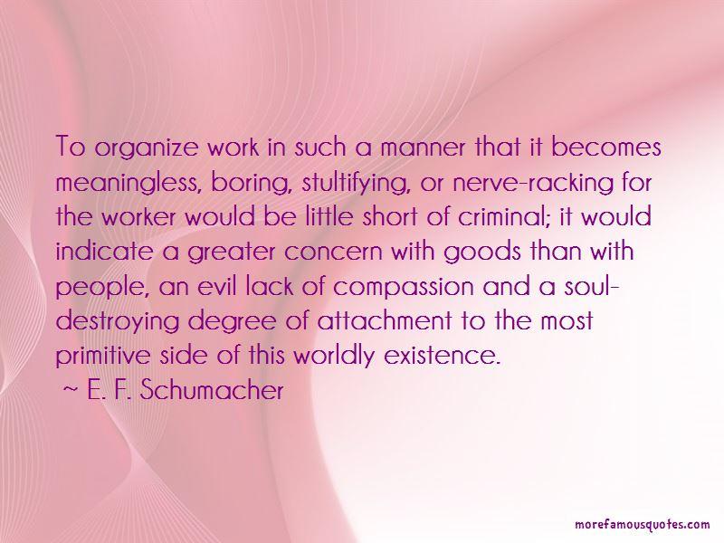 Short Primitive Quotes
