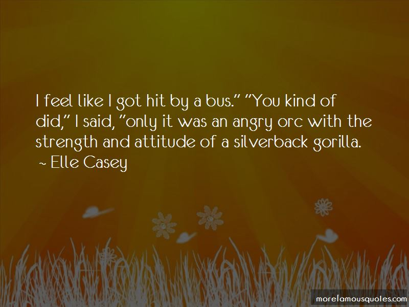 Silverback Quotes Pictures 4