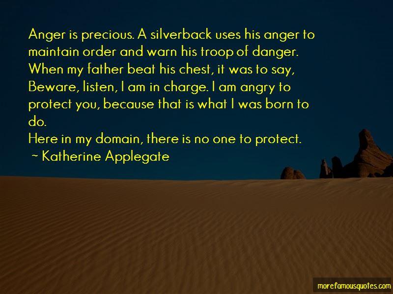 Silverback Quotes