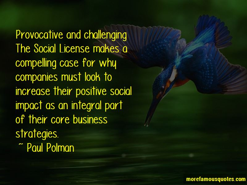 Social Impact Quotes Pictures 3