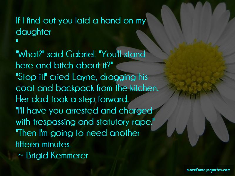 Step Dad Daughter Quotes: top 1 quotes about Step Dad ...