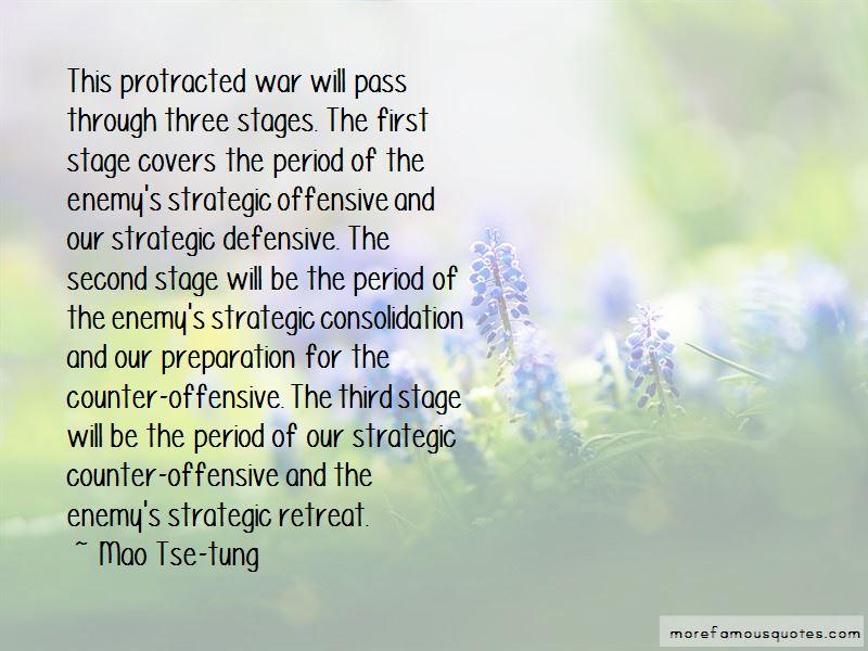 Strategic Retreat Quotes