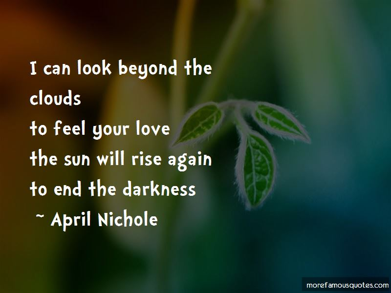 Sun Will Rise Again Quotes Pictures 4