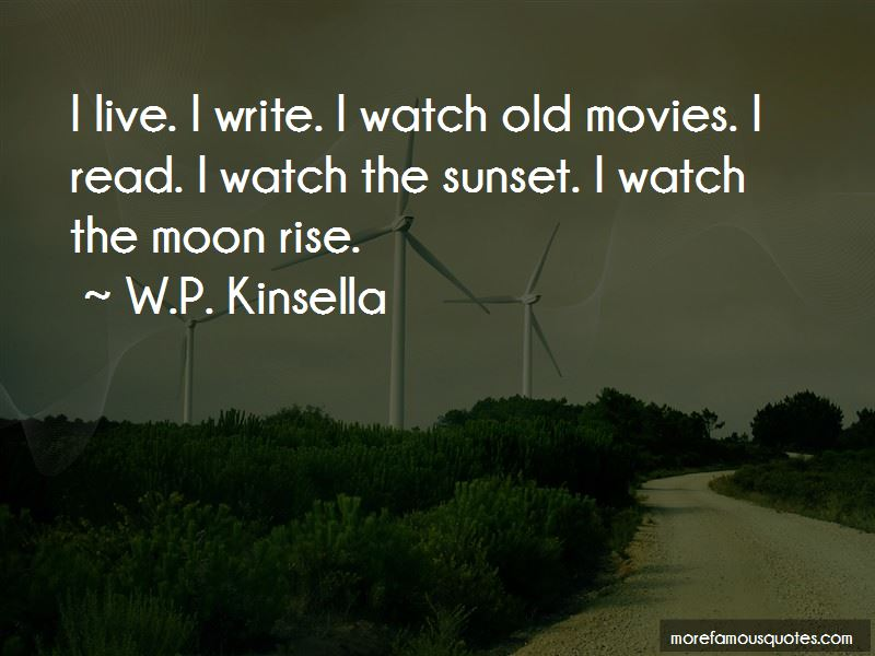 Sunset Moon Rise Quotes Pictures 2