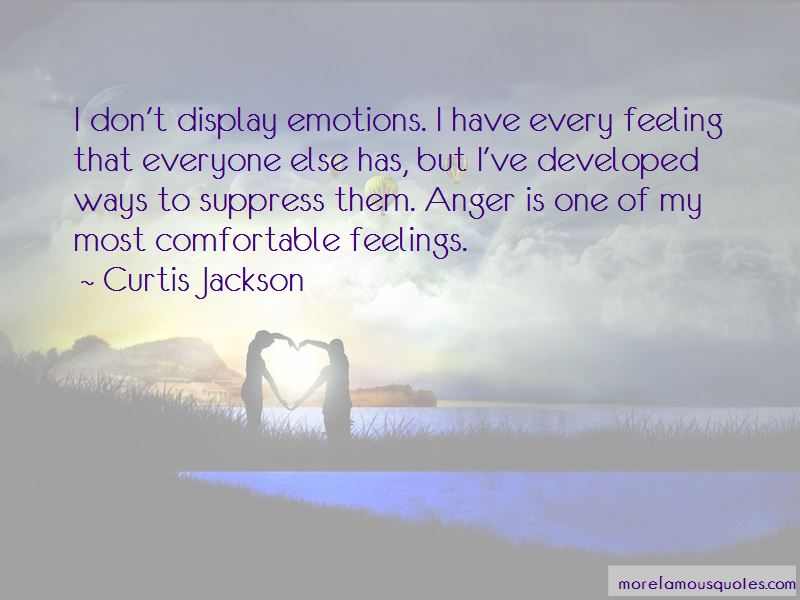 Suppress Feelings Quotes Pictures 2