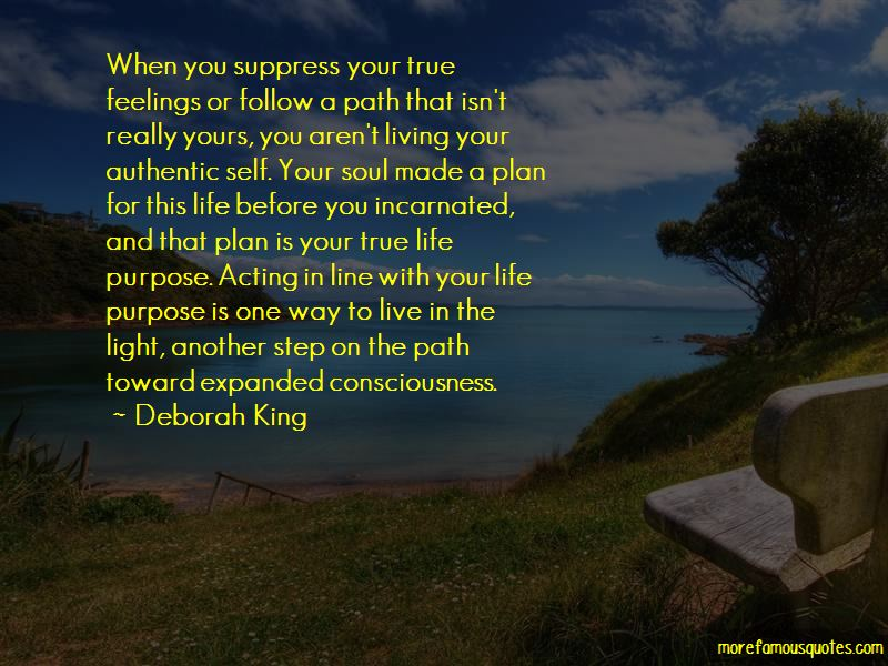 Suppress Feelings Quotes Pictures 4