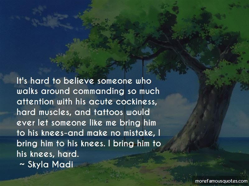 Tattoos And Muscles Quotes Pictures 4