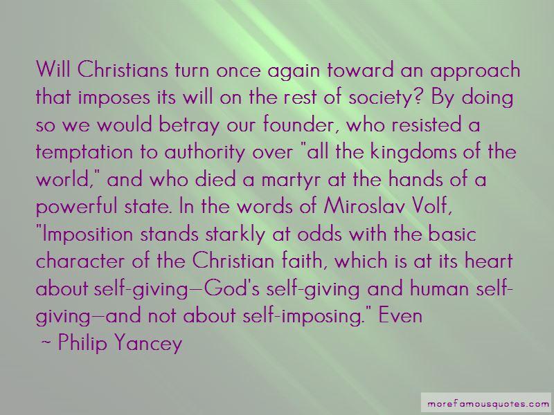 Temptation Christian Quotes Pictures 2