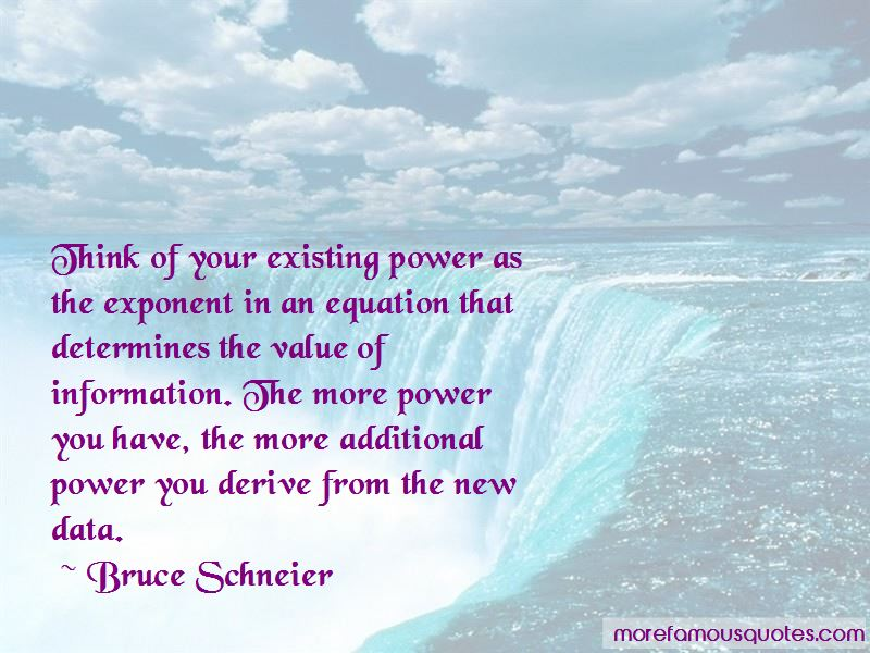 The More Power You Have Quotes Pictures 3