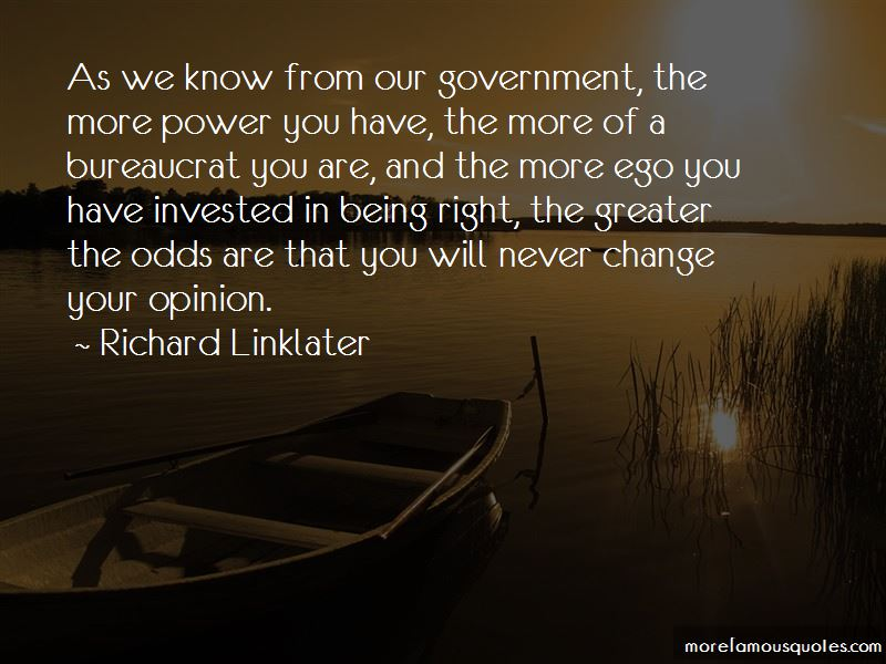 The More Power You Have Quotes Pictures 4
